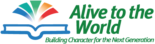 Alive to the World Educational Charity